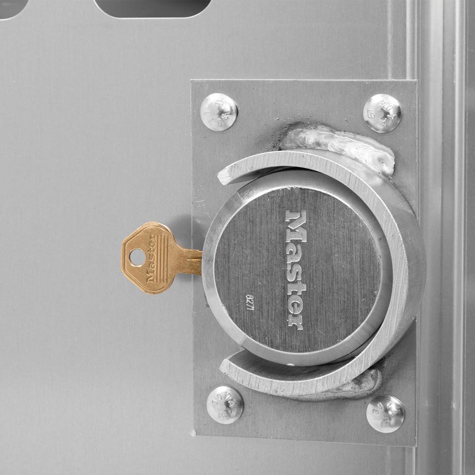 Double Door Lock Shroud American Standard Manufacturing