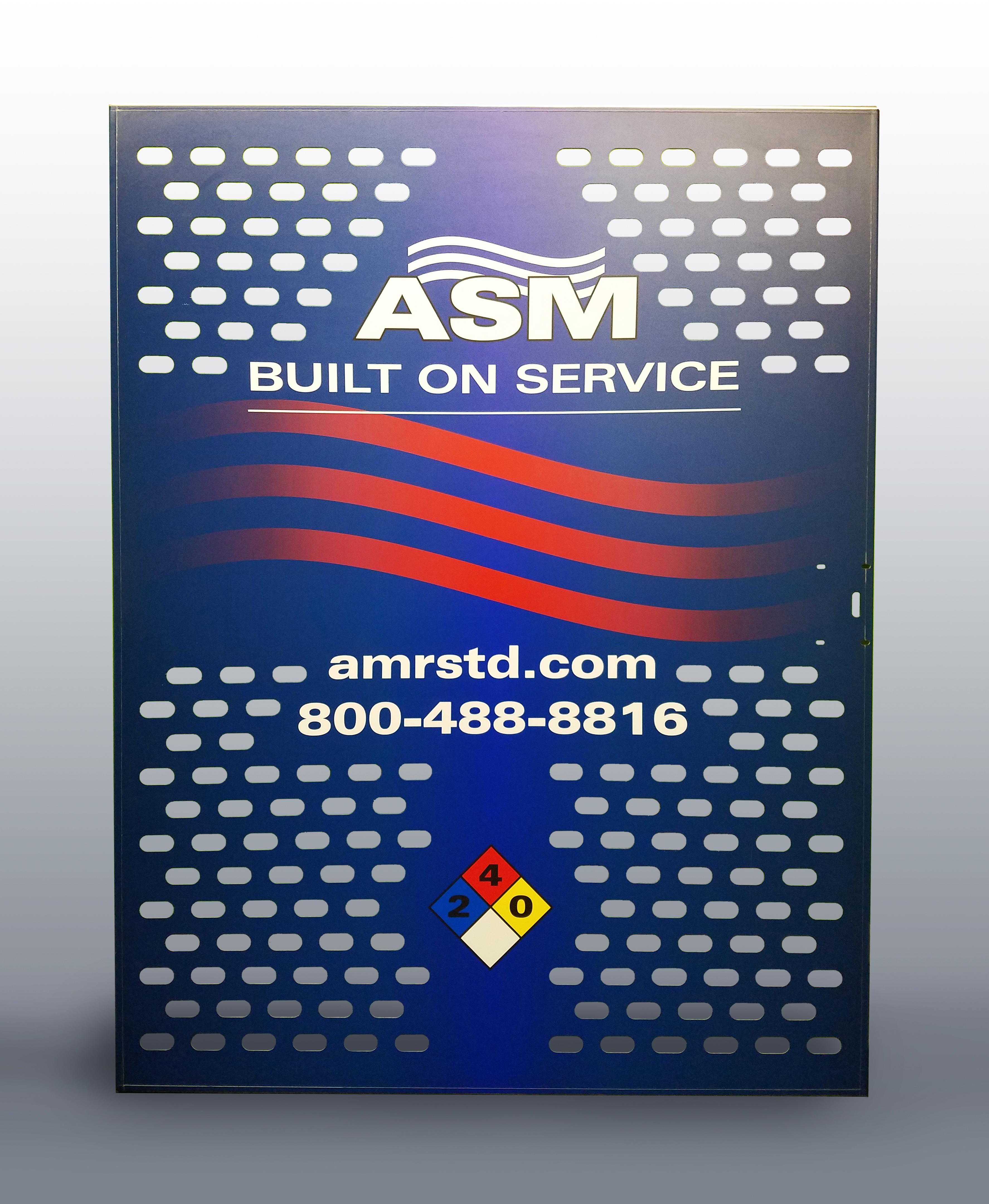 Door Wraps | American Standard Manufacturing, Inc.