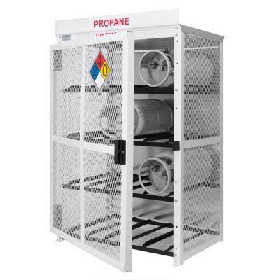Forklift Cylinder Cabinets